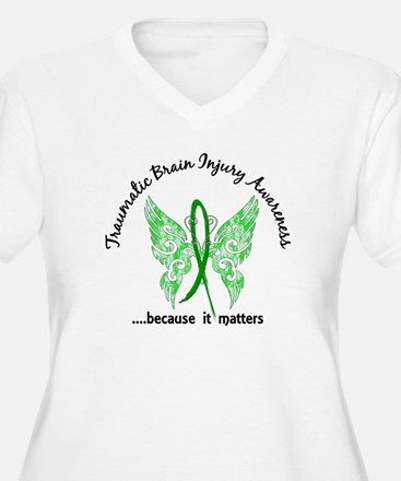 TBI Butterfly 6.1 T-Shirt