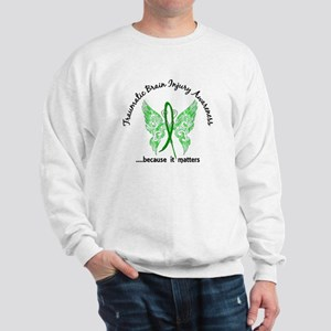 TBI Butterfly 6.1 Sweatshirt