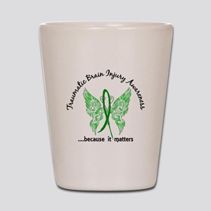 TBI Butterfly 6.1 Shot Glass