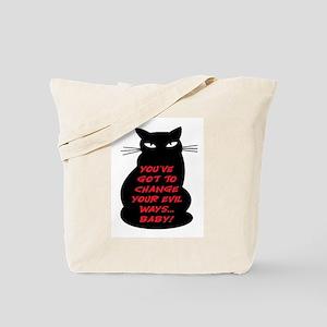 EVIL WAYS #2 Tote Bag