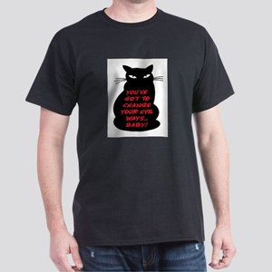 EVIL WAYS #2 Dark T-Shirt