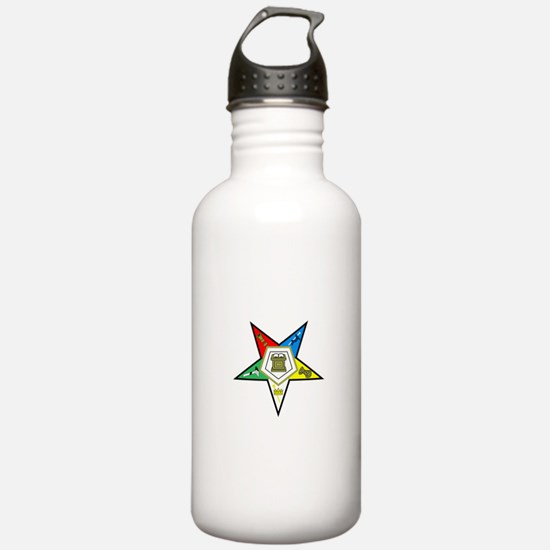Oreder of the Easter Star Water Bottle