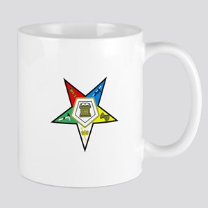 Oreder of the Easter Star Mugs