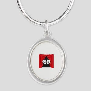 LIVE THEATRE Necklaces