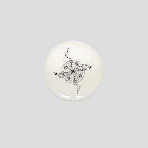 COOL MUSIC DESIGN Mini Button