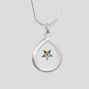 ORDER OF THE EASTERN STAR Necklaces