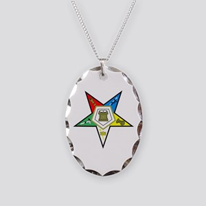 ORDER OF THE EASTERN STAR Necklace