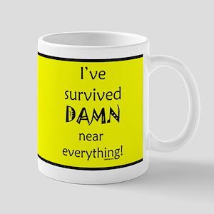I've Survived Mug