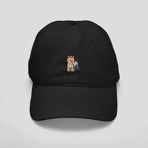 YORKSHIRE TERRIERS Baseball Hat