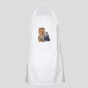 YORKSHIRE TERRIERS Apron