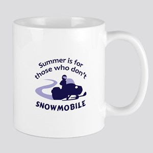 SUMMER IS FOR THOSE Mugs