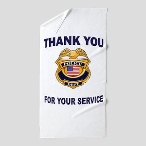 THANK YOU Beach Towel