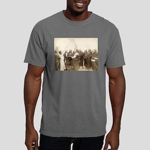 Lakota Chiefs - John Grabill - 1880 Mens Comfort C