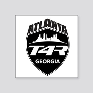 Atlanta 4Runners Shield Logo Sticker