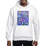Abstact (AL)-1 Hooded Sweatshirt