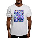 Abstact (AL)-1 Light T-Shirt