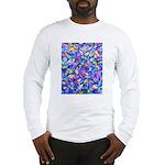 Abstact (AL)-1 Long Sleeve T-Shirt