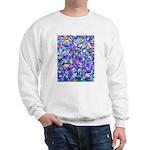 Abstact (AL)-1 Sweatshirt