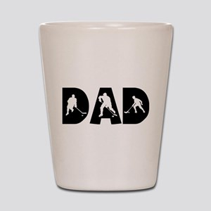 father117 Shot Glass