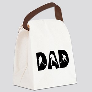 father117 Canvas Lunch Bag