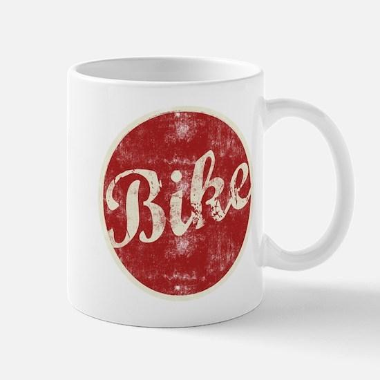 bike1dark Mugs