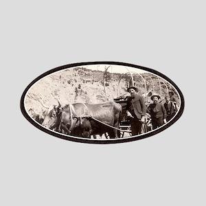 Gold Fever - John Grabill - 1889 Patch