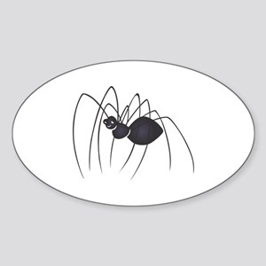 DADDY LONG LEGS SPIDER Sticker