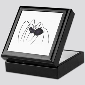 DADDY LONG LEGS SPIDER Keepsake Box
