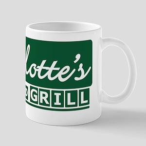 Merlotte's Bar and Grill Mug