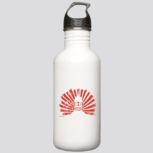 Futurama Bender Rays Stainless Water Bottle 1.0L