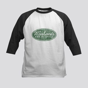 Vintage Merlotte's Bar & Grill Baseball Jersey