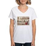 Italian Tarot, Vintage T-Shirt