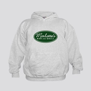 Merlotte's Bar and Grill Kids Hoodie