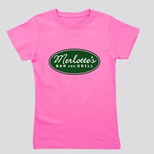 Merlotte's Bar and Grill Girl's Tee