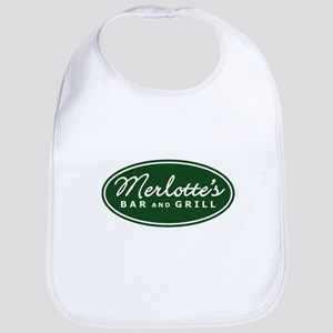 Merlotte's Bar and Grill Bib