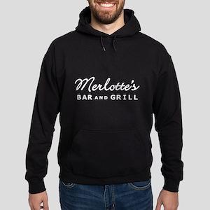 Merlotte's Bar & Grill Hoodie (dark)