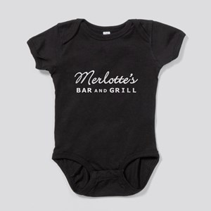 Merlotte's Bar & Grill Baby Bodysuit