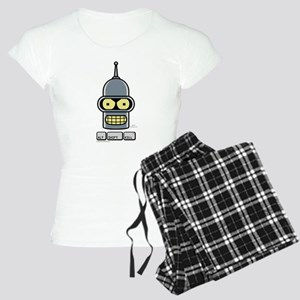Futurama Alt Shift Kill Women's Light Pajamas