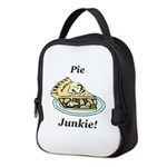 Pie Junkie Neoprene Lunch Bag