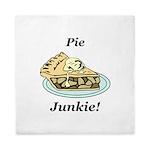 Pie Junkie Queen Duvet