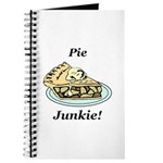 Pie Junkie Journal