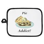 Pie Addict Potholder
