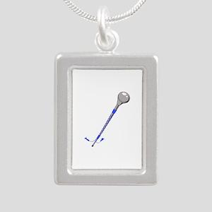DRUM MAJOR BATON Necklaces