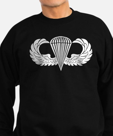 Unique 506th parachute infantry regiment Sweatshirt (dark)