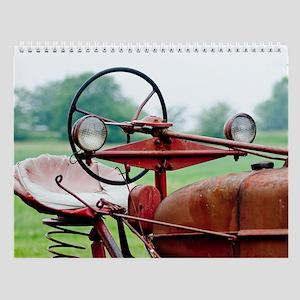 Farm Life Wall Calendar