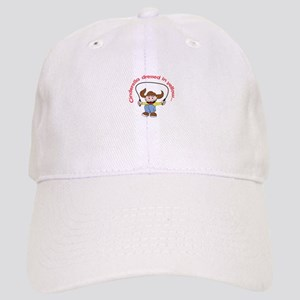 JUMP ROPE RHYME Baseball Cap