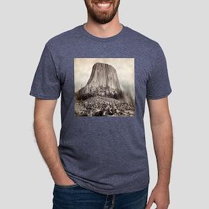 Devil's Tower 4 - John Grabill - 1890 Mens Tri-ble