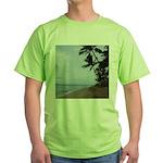 Maui Beach Palms T-Shirt