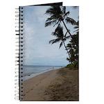 Maui Beach Palms Journal