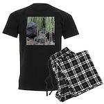 Maui Bamboo Forest Pajamas